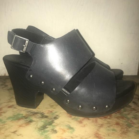 6aff8fbdbbfe Kork-Ease Shoes - Korks Kork-Ease Annaleigh Platform Clogs Sandals
